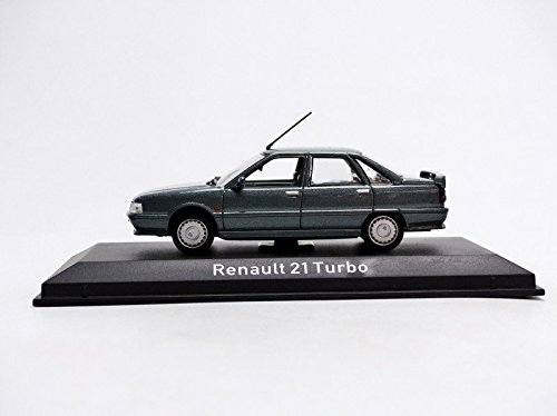 Norev 512115 1:43 Escala Renault 21 Turbo 1988