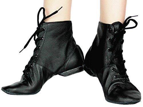 Pictures of Cheapdancing Men's Practice Dancing Shoes Soft 3