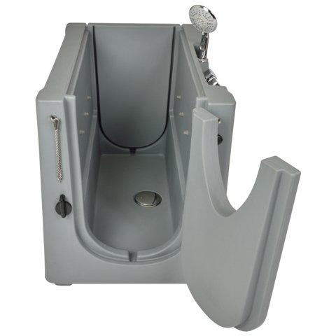 pet wash tub - 9