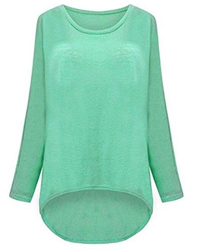 Hamaliel - Camisas - para mujer Verde