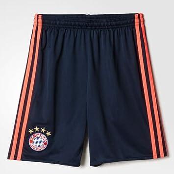 adidas Jungen FC Bayern München UCL Shorts Replica