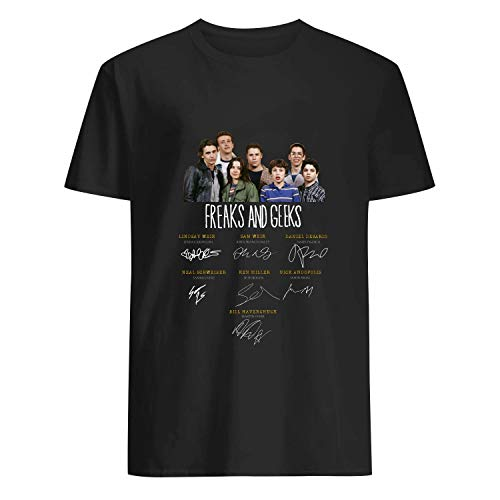 Lindsay Freaks And Geeks Costumes - Be A Sunflower Tee Geeks Signatures