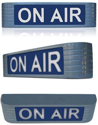 amazon com television radio station on air sign light musical