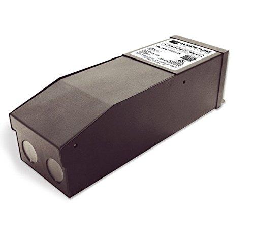 Magnitude - LED Dimmer - 12V, 200W Magnetic Dimmable - Inspired LED Transformer M200L12DC-AR by Inspired LED (Image #1)