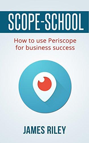 Amazon com: Scope School (Social media marketing, Internet