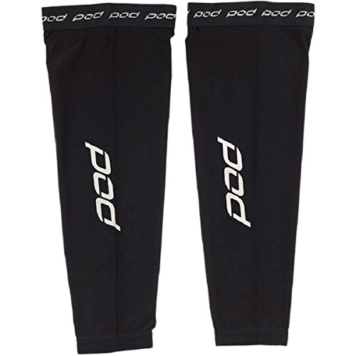 POD Unisex-Adult Knee Brace Undersleeve (Black, Small/Medium)