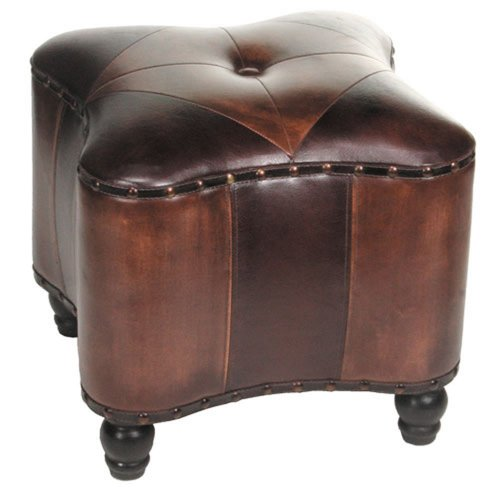 Ottoman Accent Brown (TIC Collection 60-509 Morocco Ottoman)