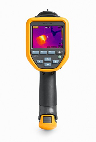 Fluke TIS20 9HZ Thermal Imaging Camera