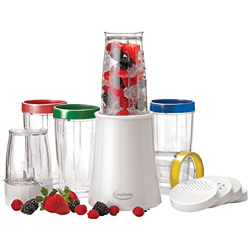 Betty Crocker BC-1406CMC Blaster Blender