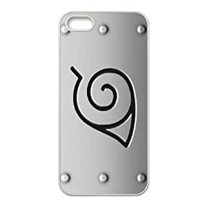 IPhone 5,5S Phone Case for Naruto pattern design