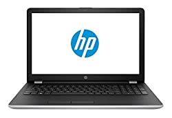 "HP Jaguar 15-bs060wm, 15.6"" Touch Screen Natural Silver Laptop Intel Core i3-7100U Processor 2.4G Hz 8GB 1TB HDD Windows 10"