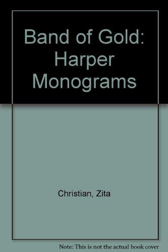 Monogram Band - 5
