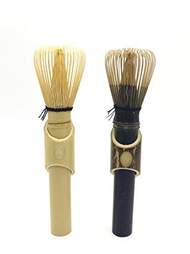 CHAQI Handmade Natural Bamboo Matcha Whisk Chasen