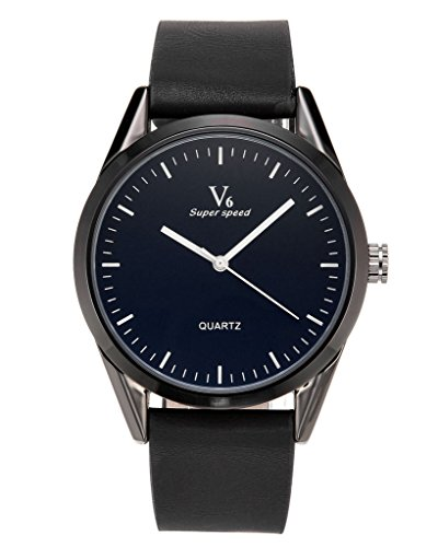 Men's casual watch