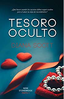 Tesoro oculto (Stonebridge) (Spanish Edition)