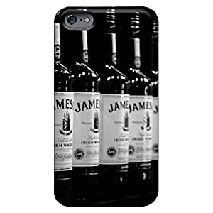 iphone 6plus 6p PC phone cover shell Hot New Ultra jameson whiskey