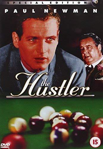 The Hustler by Unknown: Amazon.es: Cine y Series TV