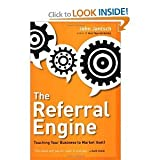 img - for The Referral Engine byJantsch book / textbook / text book