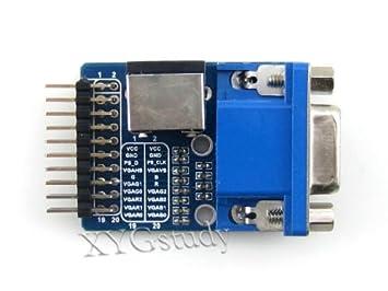 Amazon   [通信] VGA ps2ボード...
