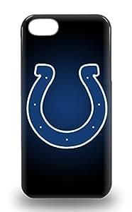 New Style NFL Indianapolis Colts Logo Premium Tpu Cover 3D PC Soft Case For Iphone 5/5s ( Custom Picture iPhone 6, iPhone 6 PLUS, iPhone 5, iPhone 5S, iPhone 5C, iPhone 4, iPhone 4S,Galaxy S6,Galaxy S5,Galaxy S4,Galaxy S3,Note 3,iPad Mini-Mini 2,iPad Air )
