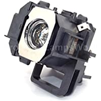 V13H010L49 EPSON PowerLite Home Cinema 8700 Projector Lamp
