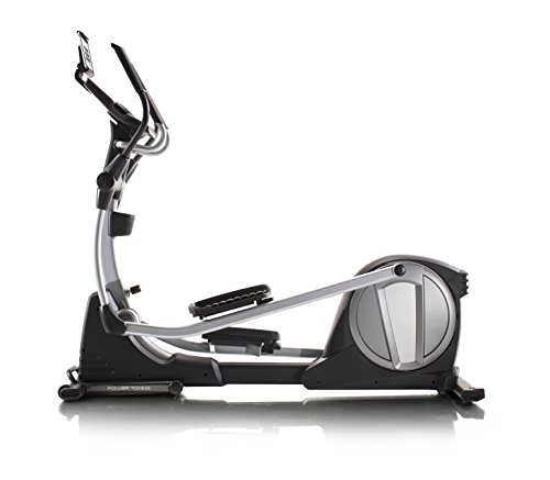 NordicTrack Spacesaver SE9i Elliptical Trainers