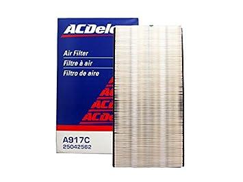 ACDelco A917C Air Filter
