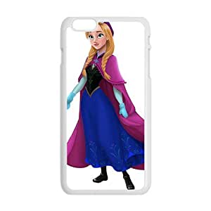 Attractive Disney Frozen Anna Design Best Seller High Quality Phone Case For Iphone 6 Plaus