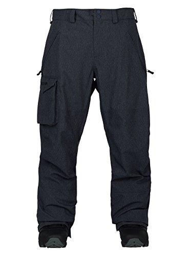 Burton Clothing (Burton Men's Insulated Covert Pants, Denim, XX-Large)