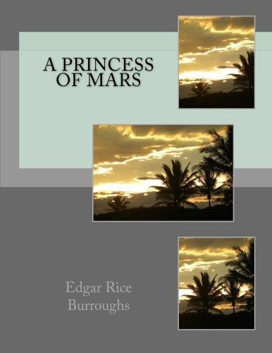 Download A Princess of Mars (John Carter of Mars) pdf epub