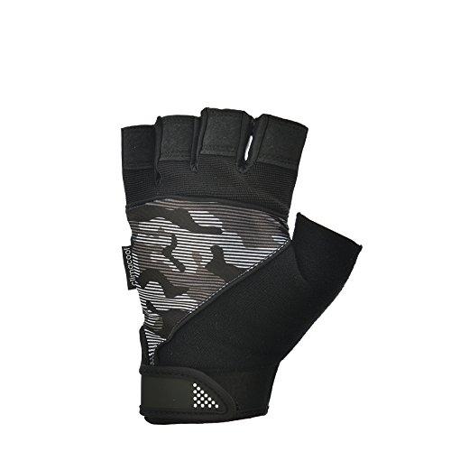 adidas Half Finger Performance - Gants d'entrainement - Mixte adulte