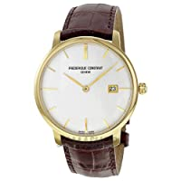 Frederique Constant Slim Line Mens Watch 306V4S5 by Frederique Constant