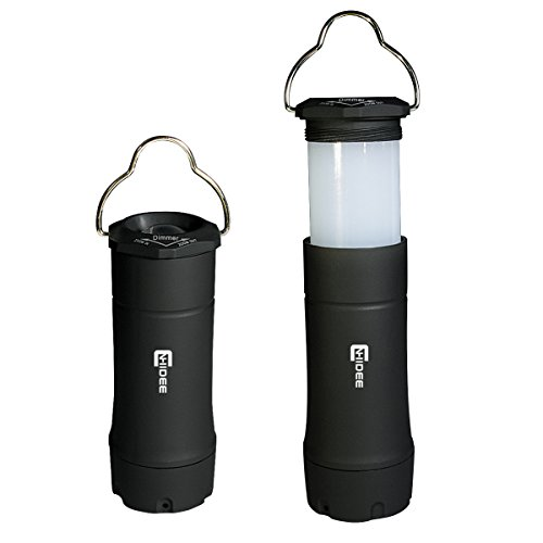 CNHIDEE Nightlight Flashlight baby night light led camping lantern tent Emergency lighting for children adult Collapsible Portable Multifunction Sport Hiking walk fishing climb mountain Car Home ABS