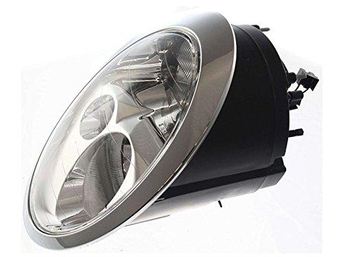 04 Mini Cooper Headlight - 7