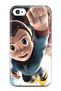 For Iphone Case, High Quality Astro Boy For Iphone 4/4s Cover Cases