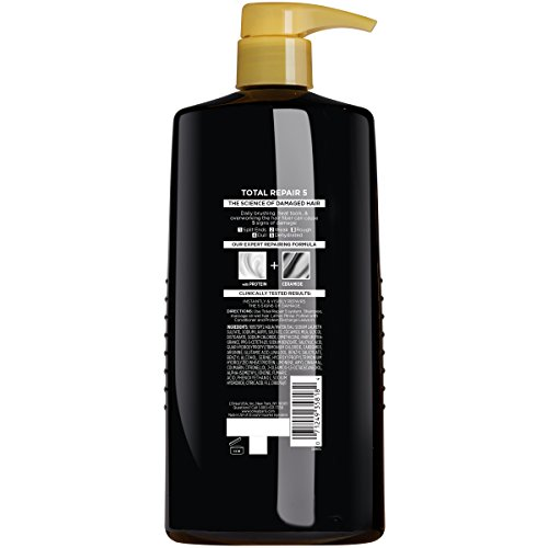 Buy shampoo for dry dyed hair