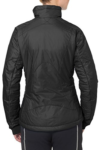 Women's Jacket II Black Cornier Vaude Jacket tAUqPxw