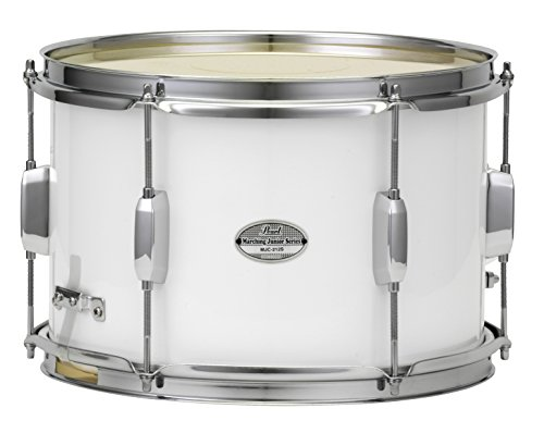 Pearl MJS1208/CXN33 12''x8'' Junior Marching Snare Drum and Carrier by Pearl (Image #2)