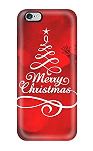 TYH - Best 8581387K82212339 Series Skin Case Cover For ipod Touch4(merry Christmas New) phone case