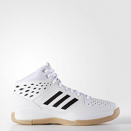 Adidas Domstol Raseri - Aq8538 Hvid IeXQXtwy