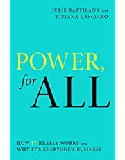 Power, For All: How It Really Works and Why It's Everyone's Business
