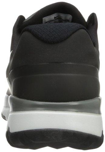 Impact NIKE Silver Silver Fi Base Golf Grey Light Black Black Grey Metallic Shoes TTx5n4rS