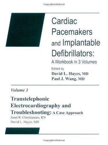 Amazon com: Transtelephonic Electrocardiography