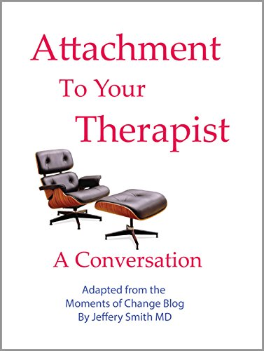 Attachment Your Therapist Jeffery Smith ebook product image