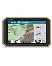 Garmin Overlander GPS, Offroad navigatiesysteem, 010-02195-10