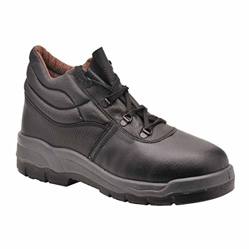 PORTWEST FW20 Non Safety Work boot Black FW20BK-R47