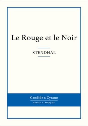 Le Rouge et le Noir (French (Classique Rouge)