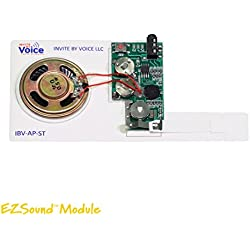 Set of 3 EZSound Module for DIY Audio Cards