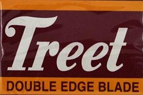 100 Treet Carbon Steel