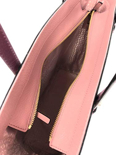 8523b05e5 Amazon.com: Kate Spade New York Grand Street Sadie Colorblock Tote Bag in  Dusty Poney Mulled: Shoes
